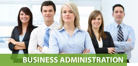 Certificate in Business and Administration